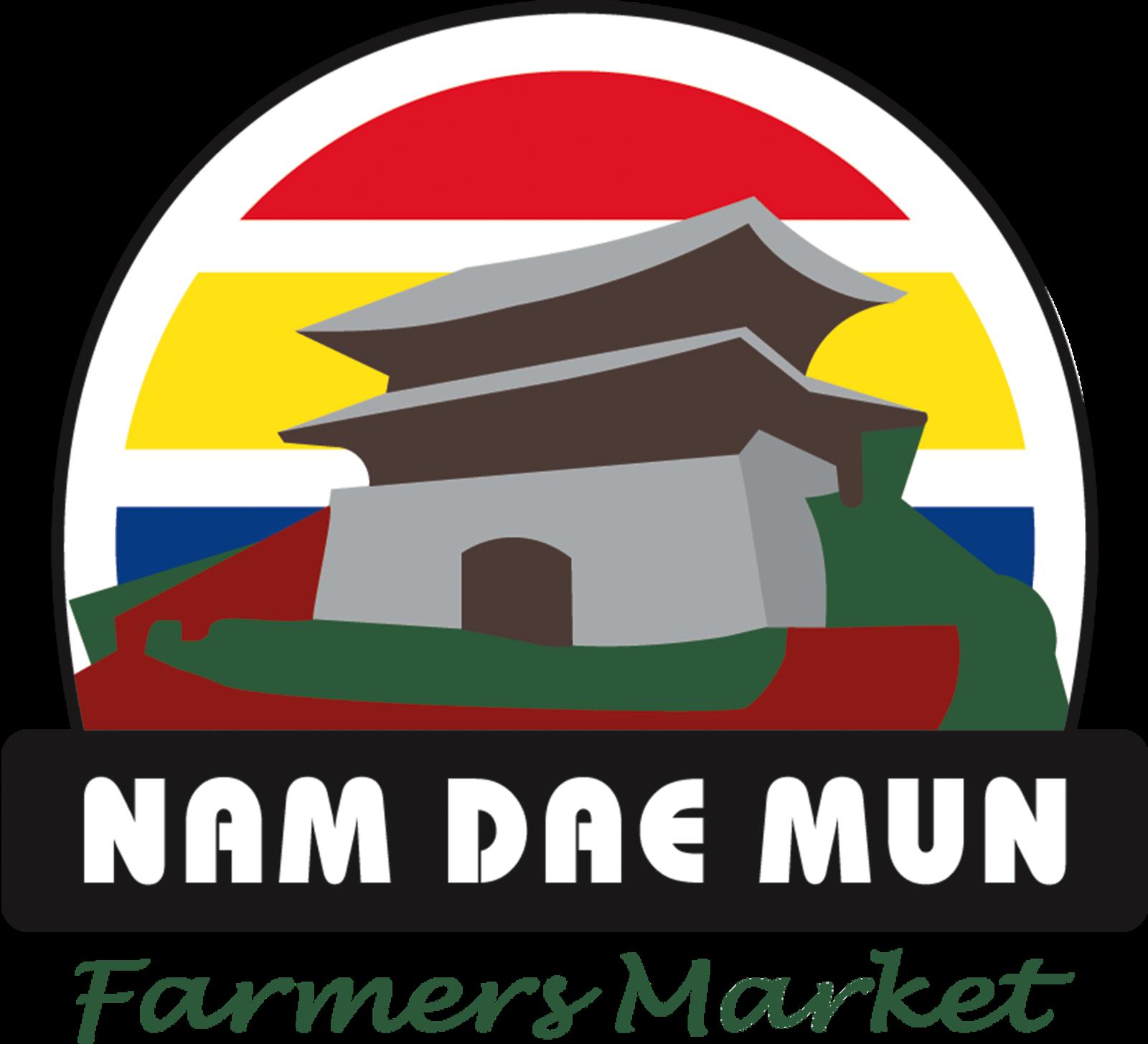 Nam Dae Mun Farmers Market